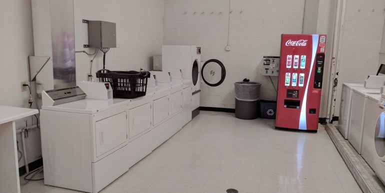 5850 Centre Ave Laundry Room 1